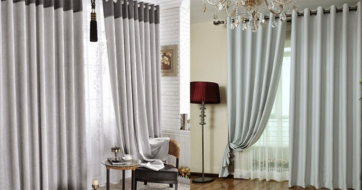 Top 10 Best Window Curtains Reviews