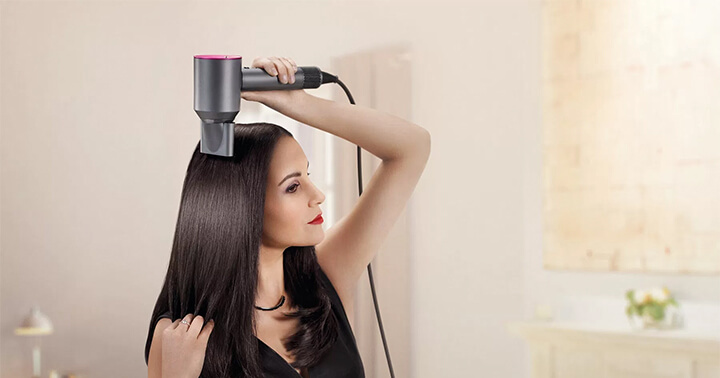 Top 10 Best Hair Dryer Machine For Fast Dry Reviews