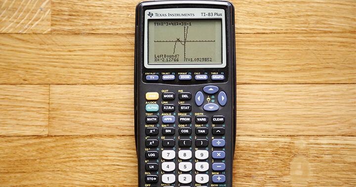 Top 10 Best Graphic Calculators Reviews