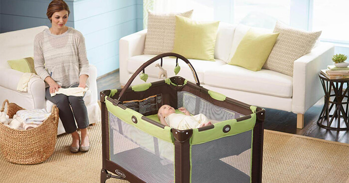 Top 10 Best Baby Playards Reviews