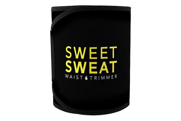 Sweet Sweat Premium Waist Trimmer, for Men & Women