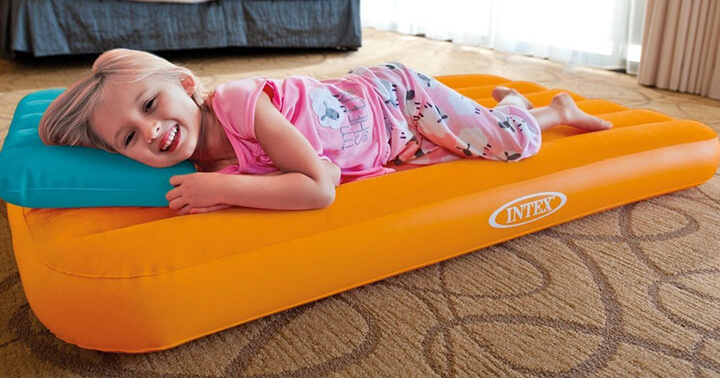 Top 10 Best Air Mattresses For Camping Reviews