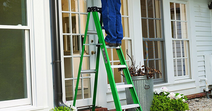 Top 10 Best Extension Ladders Reviews