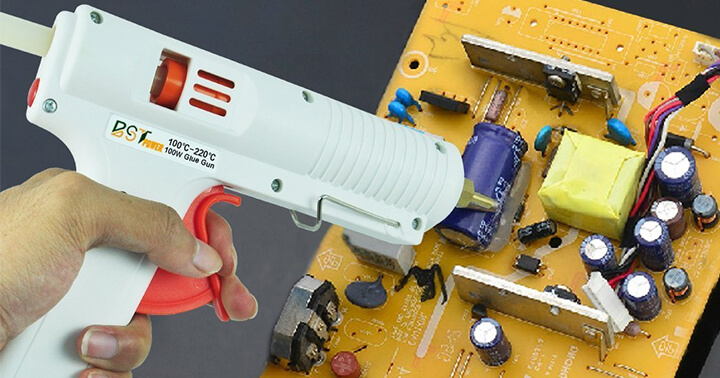 Top 10 Best Glue Guns Reviews
