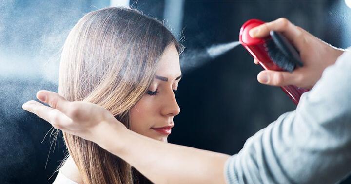 Top 10 Best Hairsprays Reviews