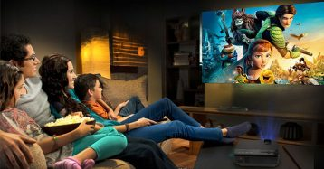 Top 10 Best Home Theater Projectors Reviews