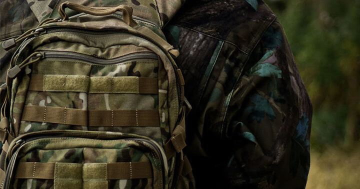 Top 10 Best Military Backpacks Reviews