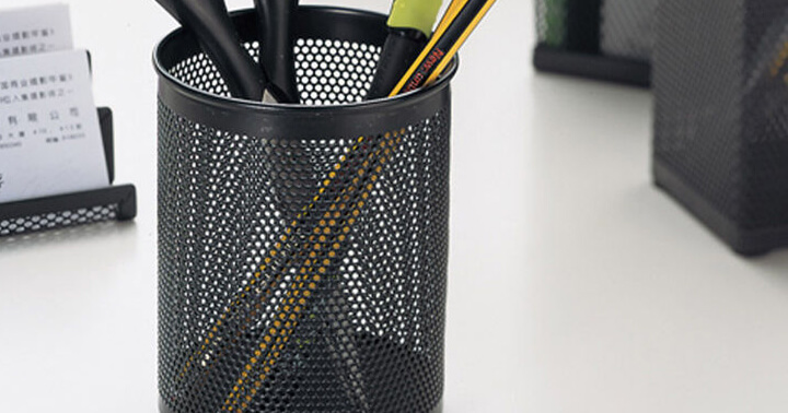 Top 10 Best Pen and Pencil Holders Reviews