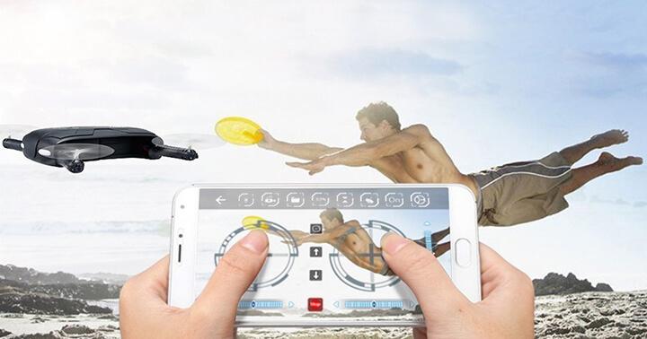 Top 10 Best Selfie Camera Drones Reviews