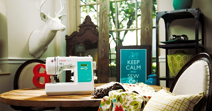 Top 10 Best Sewing Machines Reviews