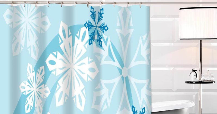 Top 10 Best Shower Curtains Reviews
