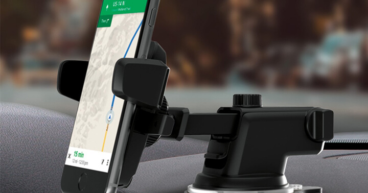 Top 15 Best Phone Car Mounts Reviews