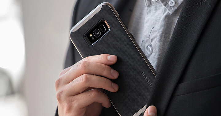 Top 10 Best Samsung Galaxy S8 Cases Reviews