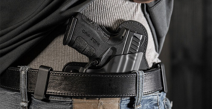 top 10 best gun holsters reviews