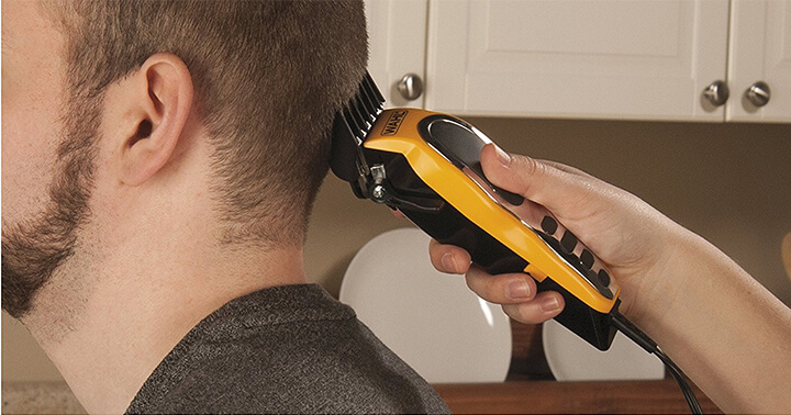 top 10 best hair clippers reviews