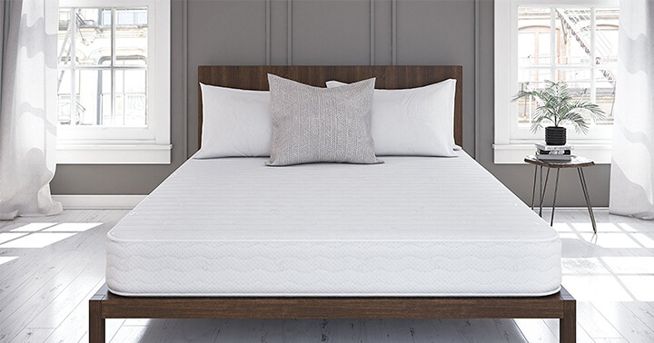 top 10 best mattresses reviews