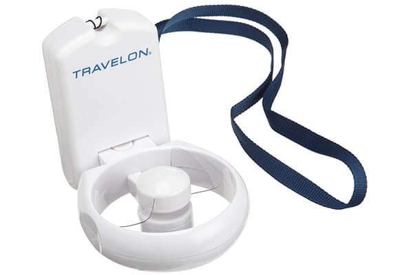 Travelon 3-speed Folding