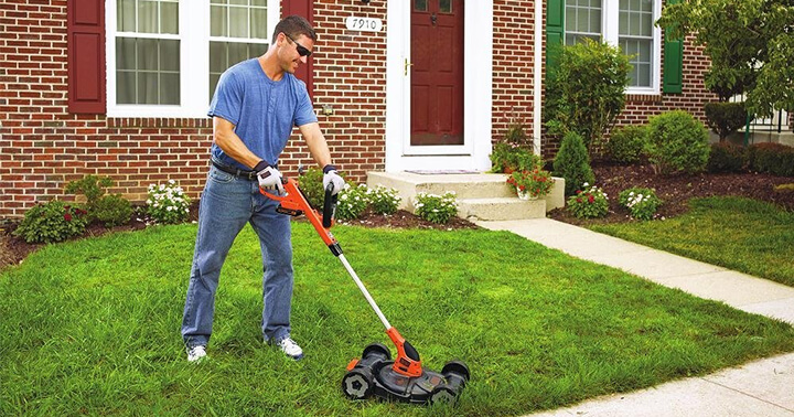 Top 10 Best Electric Lawn Mowers Reviews