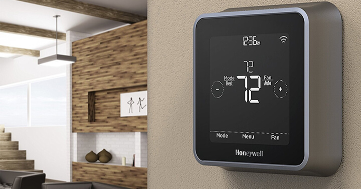 Top 10 Best Smart Thermostats Reviews