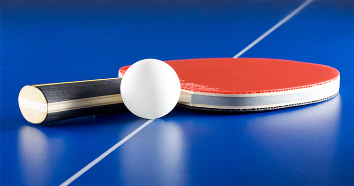 Top 10 Best Ping Pong Paddles Reviews
