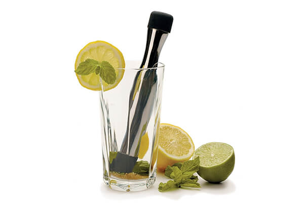 Stainless Steel Mojito Muddler by RSVP