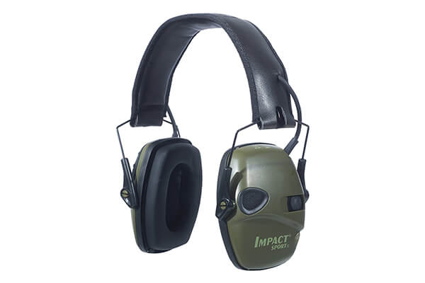 Howard Leight Impact Sports OD Electric Earmuff