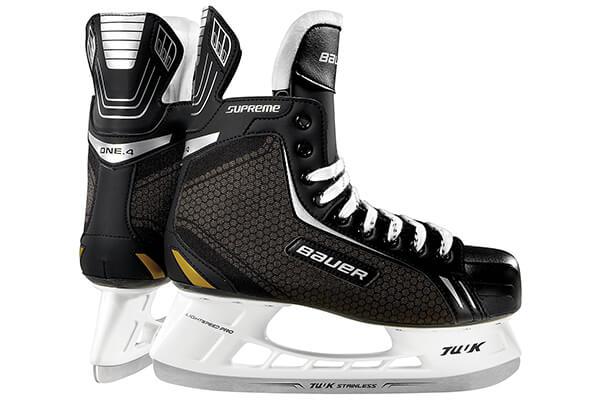 Bauer Supreme ONE.4 Ice Hockey Skates (Junior)
