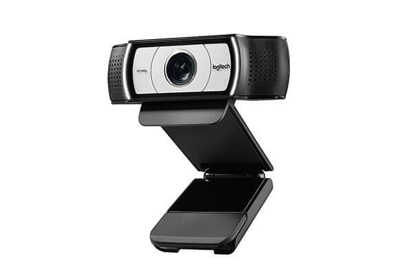 C930 1080p HD Video Webcam