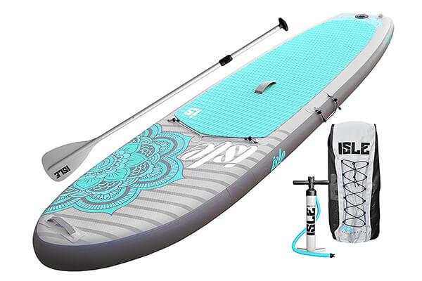 ISLE Airtech Yoga Paddle