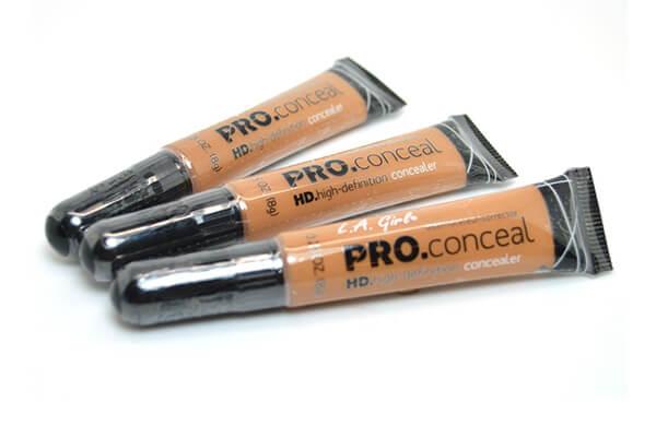 High Definition Liquid Concealer