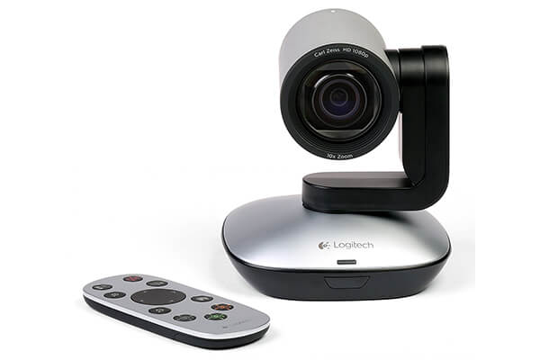 Logitech PTZ Pro Camera - 1080p PTZ Video Camera