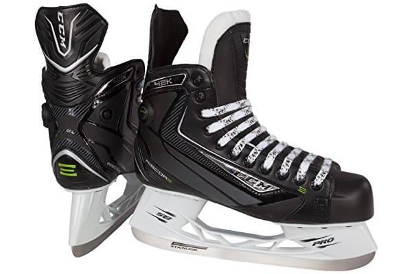 CCM RibCor 42K Pump Ice Hockey Skates [JUNIOR]