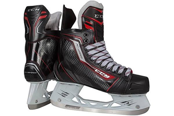 CCM JetSpeed 270 Ice Hockey Skates [SENIOR]