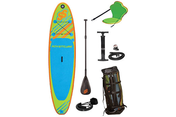 Sportstuff Adventure Paddleboard