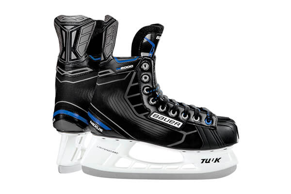 Bauer Nexus N6000 Junior Ice Hockey Skates