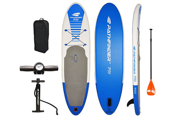 Path Finder Paddleboard
