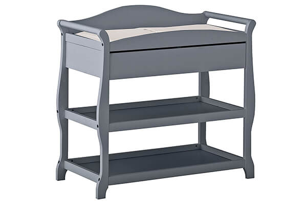 Stork Craft Aspen Changing Table