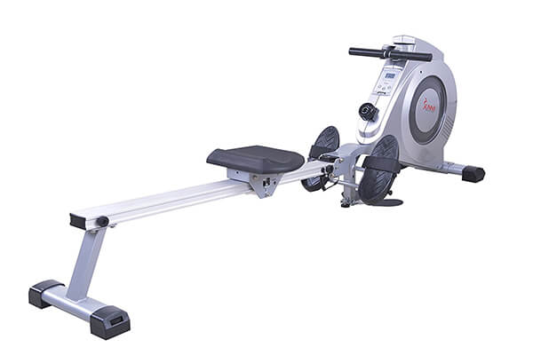 Sunny Health & Fitness SF-RW5612 Rowing Machine Rower
