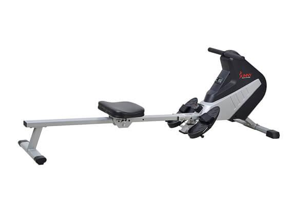 Sunny Health & Fitness SF-RW5634 Rowing Machine Rower