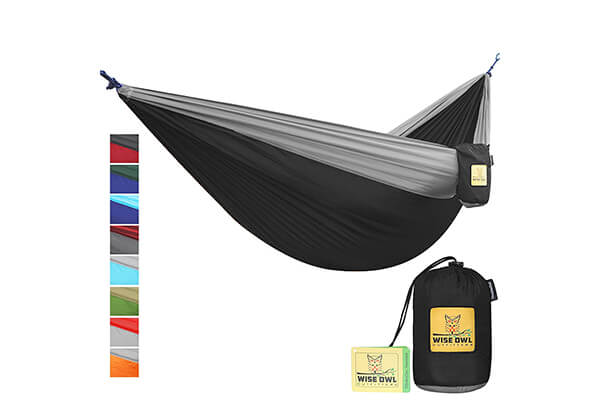 Hammock for Camping - Single & Double Hammocks