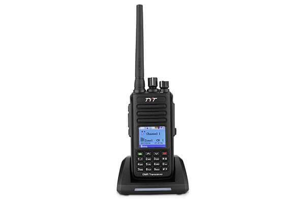 TYT MD-390 DMR Digital Two Way Radio