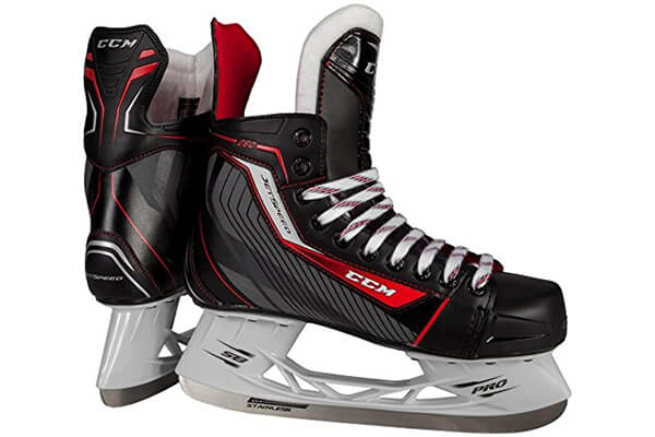 CCM JetSpeed 260 Ice Hockey Skates [SENIOR]
