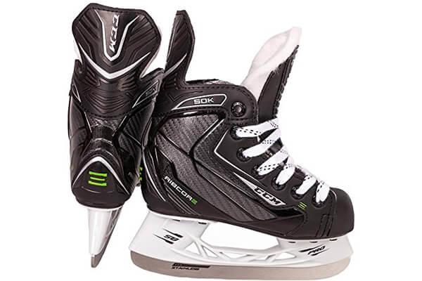 CCM RibCor 50K Ice Hockey Skates [YOUTH]
