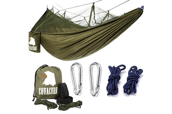 Top 10 Best Camping Hammocks in 2019 Reviews – Comparabit