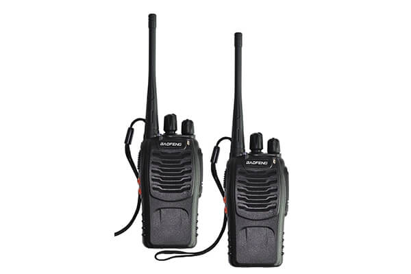 BaoFeng BF-888S Two Way Radio Walkie Talkie