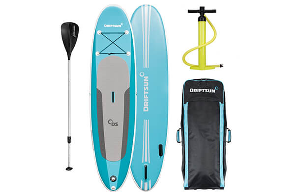 Yoga Inflatable Paddle