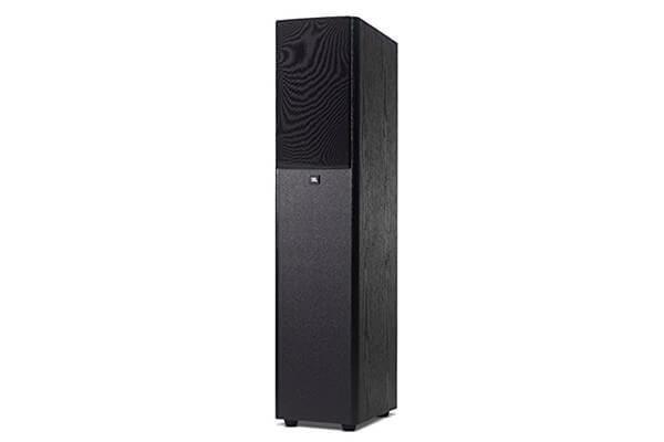 JBL Arena F17 Black Floorstanding Speaker