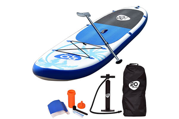 Goplus Cruiser Stand Up Paddle