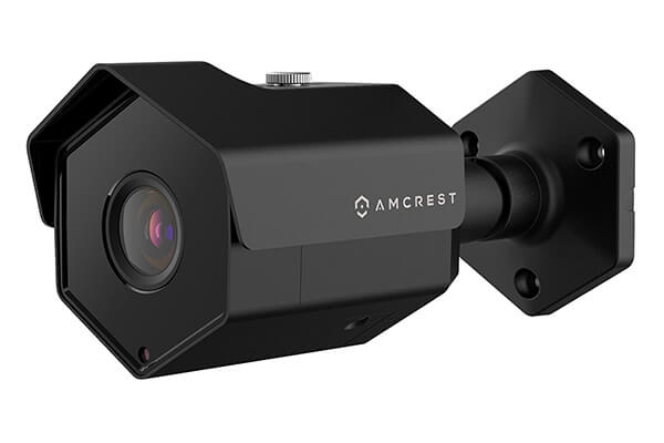 Amcrest proHD outdoor 4 megapixel POE bullet IP security camera