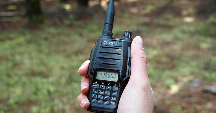 Top 10 Best Handheld CB Radios Reviews